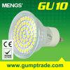Mengs® GU10 4W LEIDENE Schijnwerper met Ce RoHS de Garantie van 2 Jaar (110160031)