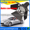 31PCS*10W White Car Show Light
