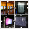 Movimiento en sentido vertical System Scrolling LED Light Box para Picture Frame Advertizing Display