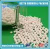Alumina Activada para Absorción en la Producción de Peróxido de Hidrógeno (H2O2)