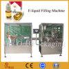 E-Líquido que enche a máquina de enchimento líquida de Machine/E-Cigarette com o CE/GMP