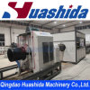Riga di plastica della conduttura Machine/Extrusion di pressione dell'HDPE dell'espulsore (HSD)