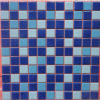 Mosaico de cerámica de la piscina de la porcelana del diseño colorido