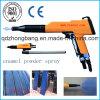 2016 Electrostatic elevado Powder Coating Gun para Wood Products Quality