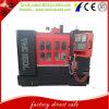 Máquina de trituração do CNC de Vmc650L para fazer as rodas de carro