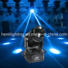 최신 New 75W Moving Head 광저우 Stage Lighting (HL-003)