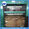 Pequeña prensa de /Star de la máquina de la prensa redonda del heno de la buena calidad hecha en China