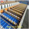 Dx Made en China Color Steel Roof Sheet Making Machine