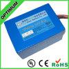 24V 5AH LiFePO4 Battery Pack voor 60W LED Light