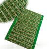 녹색 LED PCB 널