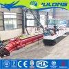 Dragueur professionnel de vente chaud de sable d'usine de la Chine à vendre