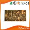 Mehrschichtiges PWB für LCD Display