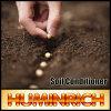 Reguladores Yeld del crecimiento vegetal del ácido húmico de la cosecha del aumento del informe de prueba del SGS de Huminrich