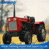Tractores Agrícolas 40HP Two Wheels Drive China Farm Land Tractors