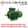 Motore asincrono elettromagnetico a tre fasi del freno