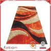 Couverture 100% d'intérieur Shaggy de surface couverte de bonne qualité de tapis de polyester