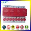 proteção elétrica do impulso do protetor de impulso de 420V 100ka 4pole