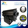 Projecteur multi bon marché de la vente chaude DEL pour annoncer IP65 imperméable à l'eau extérieur