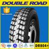 Neumático del carro de la marca de fábrica de Doubleroad, neumático radial del neumático 1200r24 TBR del carro