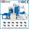 Machine de effectuer de brique allemande de technologie machine automatique de brique
