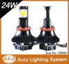 28watts High - baixo diodo emissor de luz Headlight. de Beam 12V H4 Car