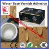 Série à base d'eau Wearproof d'adhésif de Colle-Emballage de vernis
