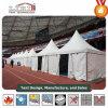 Tenda della tenda foranea di pellegrinaggio alla Mecca del Pagoda di Ramadan per il mese di Ramadan in Medio Oriente