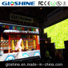 Colgando cubierta Transpatent Delgado HD Suavidad Pantalla LED