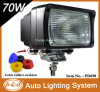IP68 Waterproof 70W HID Xenon Work Light (PD690)