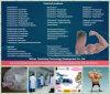 Testosterona eficiente Propionate com Safe Shipping