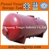 Sale (CE/ASME)のためのハイ・ローPresssure Horizontal/Vertical Stainless Steel Pressure Vessel/Storage Tank