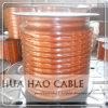 كابل 16mm2 PVC النحاس غمد / النحاس يرتدون الألومنيوم لحام