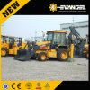 좋은 품질 1m3 XCMG 아주 새로운 4WD 굴착기 로더 Xt876