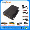 Engineの電話Number GPS Tracker (VT310)はStop The Vehicleを切った