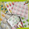 Film rigide de PVC pour pharmaceutique et médical