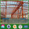 Edificio ligero de la estructura de acero de Preengineere, construcción del taller (XGZ-SSB004)