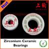 Cuscinetto di ceramica dello zirconio
