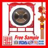 Gong chinois de Chao/gong de Chau/gong de vent pour l'art