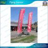 Drapeau de plume, drapeau de flottement, drapeau de Swooper (NF04F06011)