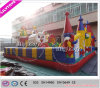 2015 Hot popolare Sell Inflatable Fitness Equipment per Outdoor Party (Lilytoys-New-035)