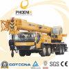 Gru mobile 70ton Qy70k-I del camion di Xugong
