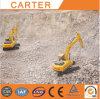 Escavatore resistente idraulico multifunzionale caldo del cingolo di vendita CT360-8c (36T) di Carter