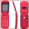 Teléfono celular/teléfono móvil móvil móvil mayor de Phonedual SIM Phone/Senior