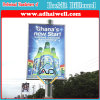 Flex PVC Backlit Billboard