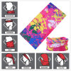 Custom Design Printed Multifunctional Seamless Style Bandana Headwear