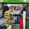 PE PVC 7 구멍 케이블 보호 관 생산 압출기 기계