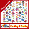 Puffy Classic Stickers (440029)