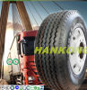 11r22.5 Stock Truck Tire und All Steel Radial Trailer Tire
