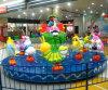Оборудование занятности детей, езда парка атракционов, крытый Carousel