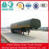 De Aanhangwagen van de Tanker van de Brandstof van Traielr van de Tankwagen van de Aanhangwagen van China Liangshan voor Verkoop